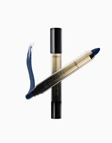 Le Stylo Smoky 2-in-1 Eye Shadow Pencil by L'Oréal Paris | 116 Aurora Sky