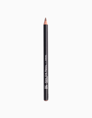 FS Kohl Eye Pencil by FS Features & Shades | Caramel