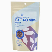 Cacao Nibs (Naked) by Natural Health