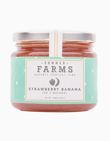 Strawberry Banana Jam by Summer Farms