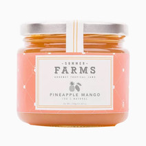Summer farms pineapple mango jam