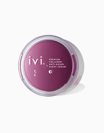 ivi Premium Collagen Night Cream by ivi RYO Premium Collagen