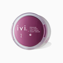 Ivi premium collagen night cream