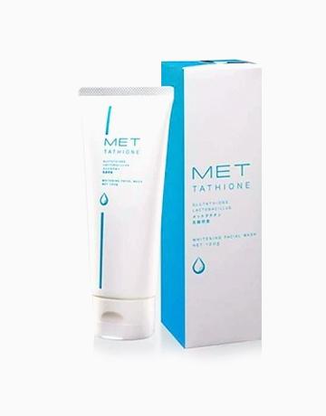 MET Tathione Whitening Facial Wash by MET Tathione