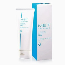 Met tathione whitening facial wash