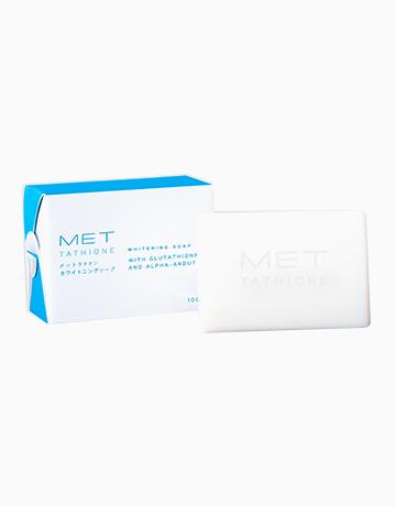 MET Tathione Whitening Soap by MET Tathione