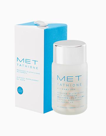 MET Tathione Glutathione with Algatrium Capsules by MET Tathione