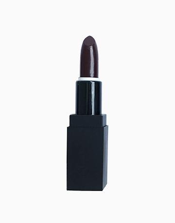 Natural Luscious Ultra Soft Matte Finish Lipstick by Muy Bien Bonita | Plum Berry