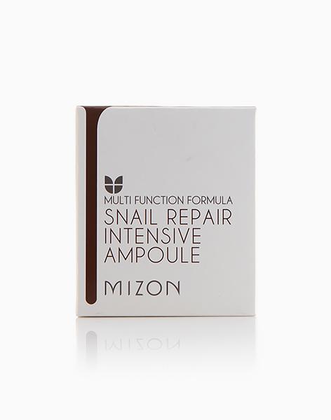 Snail Repair Intensive Ampoule  by Mizon