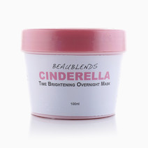 Brightening Overnight Mask by Beaublends