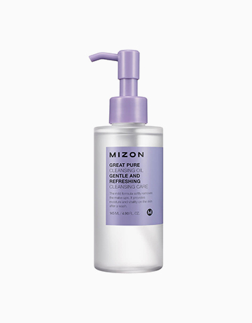 Great Pure Cleansing Oil by Mizon