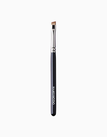 Hakuhodo Eyebrow Brush [B163] by Hakuhodo | Black