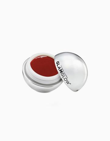 Poutmud Wet Balm Lip Treatment Mini by Glamglow   Starlet