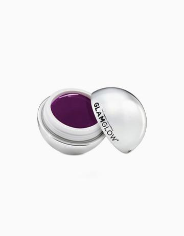 Poutmud Wet Balm Lip Treatment Mini by Glamglow   Sugar Plum