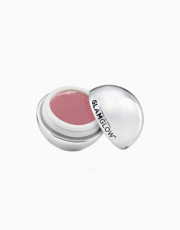 Poutmud Wet Balm Lip Treatment Mini by Glamglow   Love Scene
