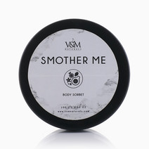 Smother Me Body Sorbet 100g by V&M Naturals
