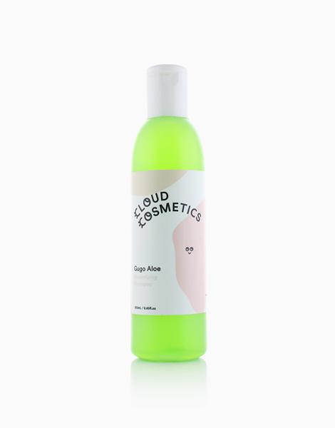 Gugo Aloe Revitalizing Shampoo by Cloud Cosmetics