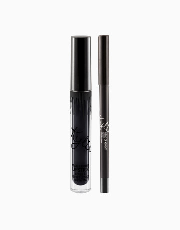 Dead of Knight Lip Kit by Kylie Cosmetics