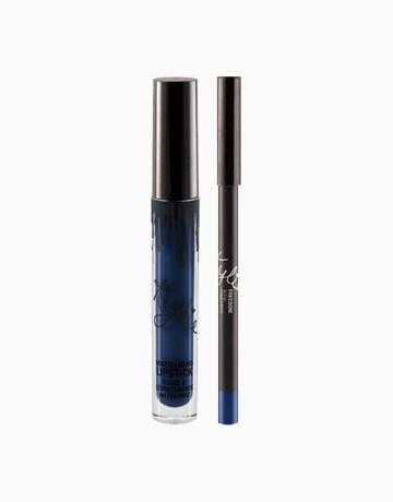 Freedom Lip Kit by Kylie Cosmetics