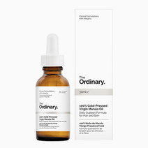100% Virgin Marula Oil by The Ordinary