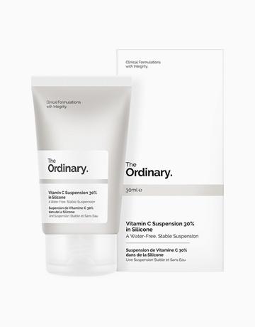 Vitamin C Suspension 30% in Silicone by The Ordinary