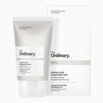 The ordinary   azelaic acid suspension 10