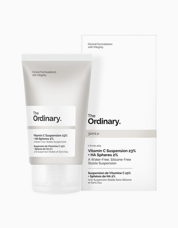 Vitamin C Suspension 23% + HA Spheres by The Ordinary