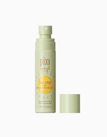 Sun Mist by Pixi by Petra