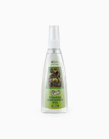 Virgin Coconut Oil in Spray Bottle (100ml) by Carica