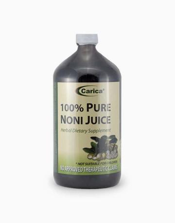 100% Pure Noni Juice (1000ml) by Carica