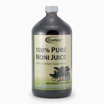 Carica 100  pure noni juice %281000 ml%29