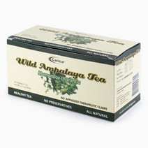 Carica wild ampalaya tea %2830 tea bags%29
