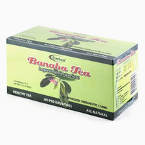 Carica banaba tea %2830 bags%29