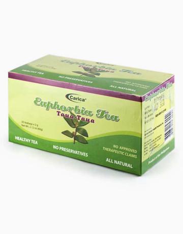 Euphorbia Tea (30 Teabags) by Carica