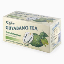 Carica guyabano tea graviola  soursop %2830 teabags%29