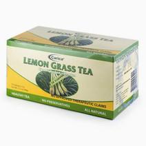 Carica lemongrass tea