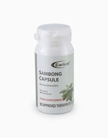 Sambong Capsules (90 Capsules) by Carica
