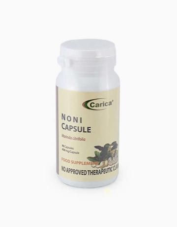 Noni Capsules (90 Capsules) by Carica