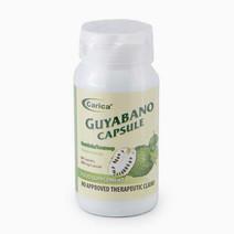 Carica guyabano capsule %2890 capsules%29