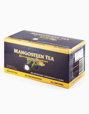 Mangosteen Tea (30 Teabags) by Carica