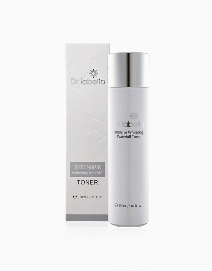 Intensive Whitening Waterfull Toner by Dr. Labella