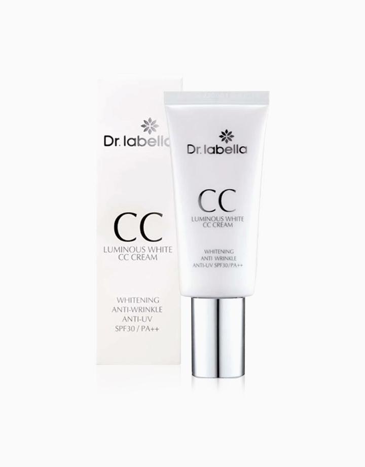 Luminous White CC Cream by Dr. Labella