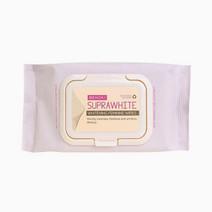 Bench suprawhite whitening feminine wipes