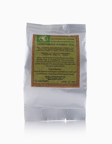 Lemongrass & Pandan Tea by Lemongrass House
