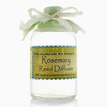 Rosemary Reed Oil Diffuser by Lemongrass House