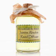 Jasmine Oil Diffuser by Lemongrass House