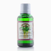 Royal Lotus Oil (30ml) by Lemongrass House