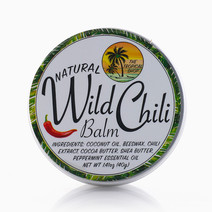 Natural Wild Chili Balm by The Tropical Shop