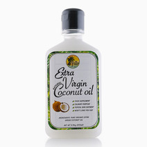 Virgin Coconut Oil (200ml) by The Tropical Shop