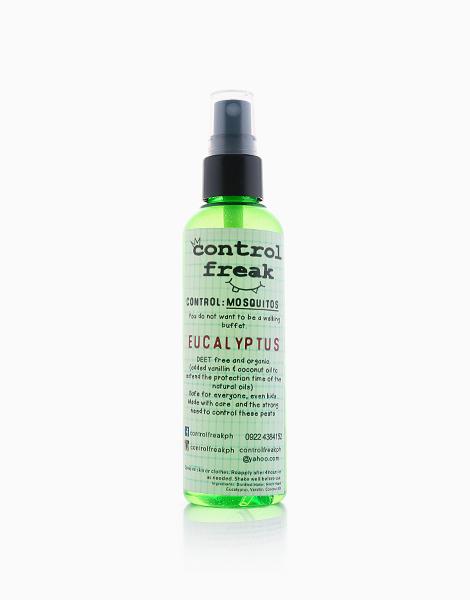 Control: Mosquitos Eucalyptus by Control Freak